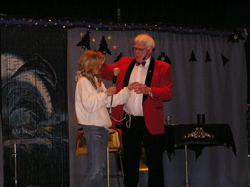 Zethino på IOGT i Brunflo 2006